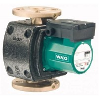 Насосы Wilo для отопления и систем «теплого» пола: TOP-S и TOP-Z
