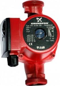 Циркуляционный насос Grundfos UPS 25-60